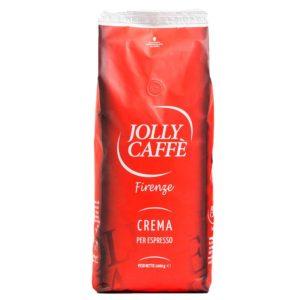 Jolly Caffé espresso crema hele bønner 1000 gram