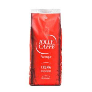 Jolly Caffé crema hele bønner 500 gram
