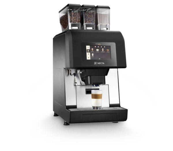 Kalea Plus fuldautomatisk espressomaskine