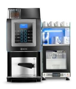 Korintoplus med køleskab