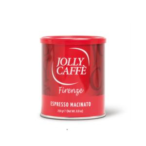Jolly Caffé malet espressokaffe 250 gram