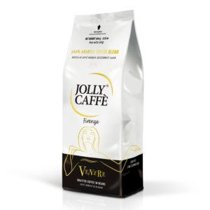 Jolly Caffé Venere 500 gram hele bønner